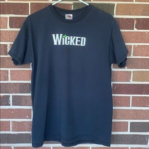Wicked Graphic Tee